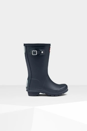 Hunter Boots HUNTER KIDS ORIGINAL MATTE BOOT - Product Mini Image