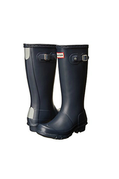 Shoptiques Product: HUNTER ORIGINAL MATTE BOOT