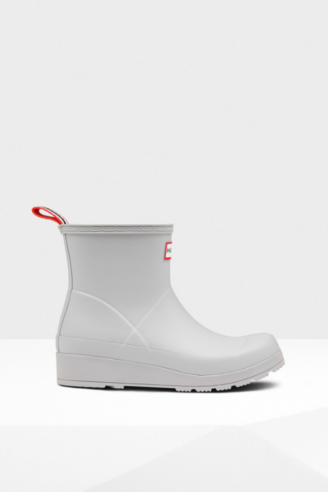 Hunter Boots Hunter Original Play Boot Short - Front Cropped Image