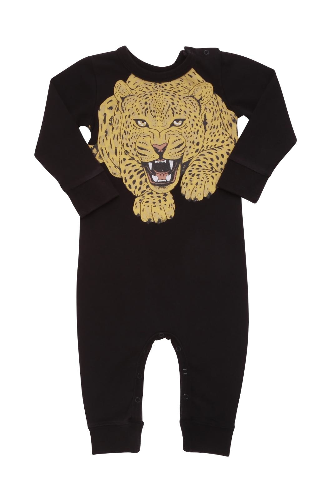 Rock Your Baby Hunter Playsuit - Main Image