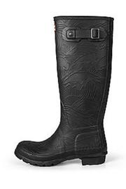 Hunter Wave Texture Boot - Product Mini Image