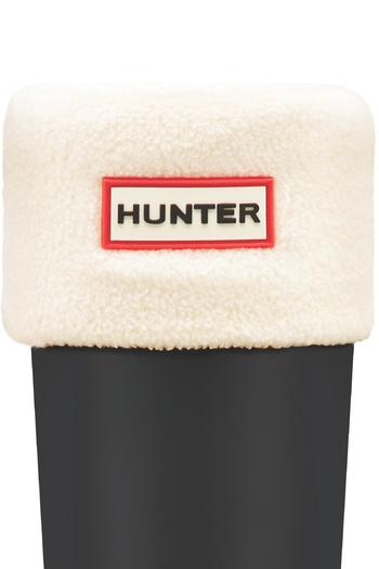Hunter Fleece Boot Sock - Main Image