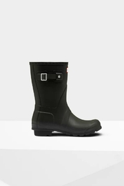 Hunter Boots HUNTER WOMEN ORIGINAL SHORT MATTE - Product Mini Image
