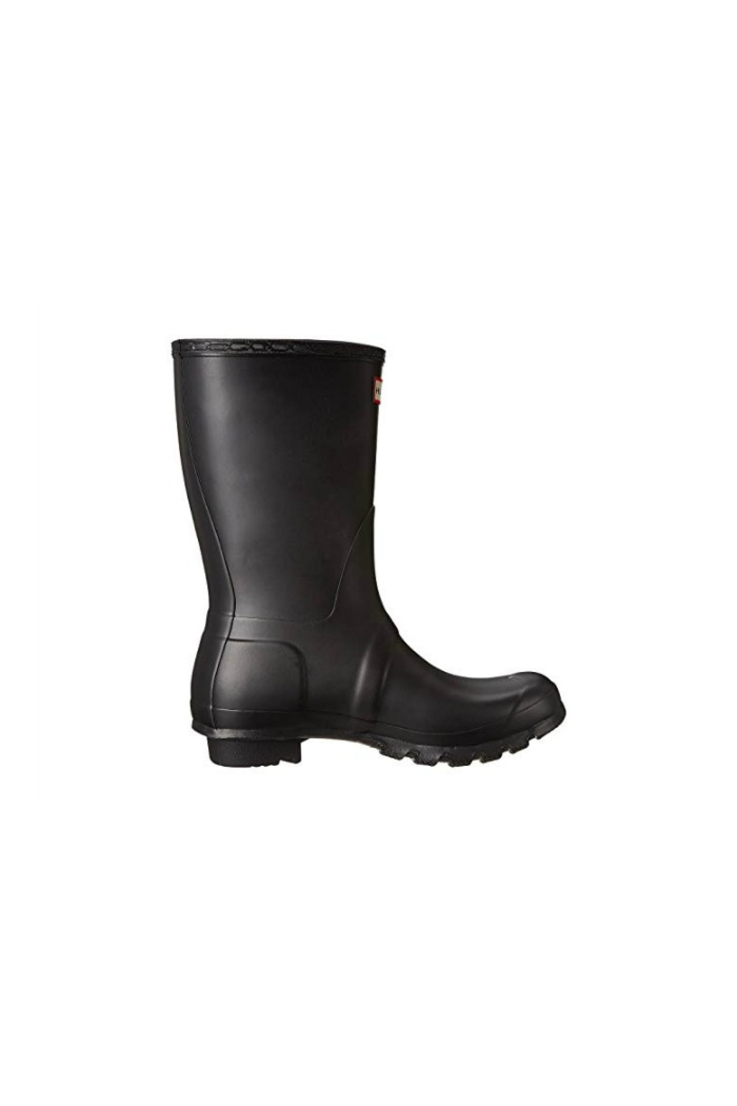 Hunter Boots HUNTER WOMEN ORIGINAL SHORT MATTE - Main Image