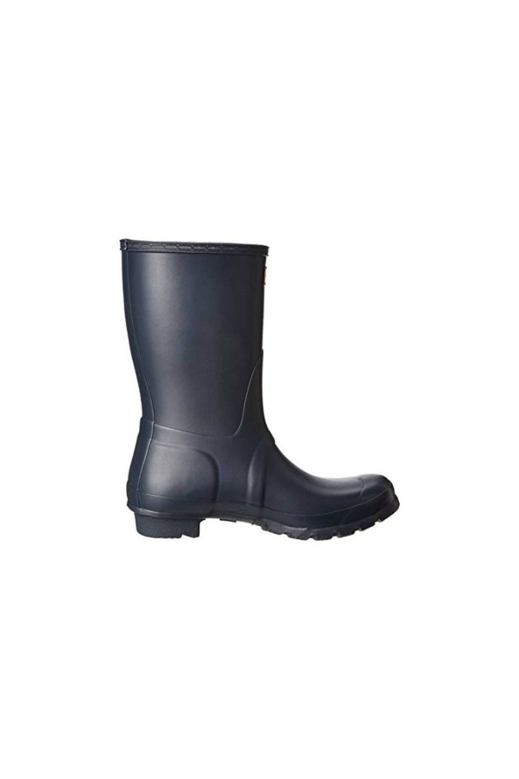 Hunter Boots HUNTER WOMEN ORIGINAL SHORT MATTE - Front Full Image
