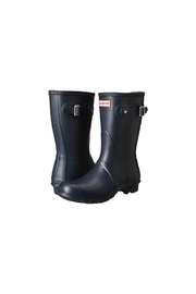 Hunter Boots HUNTER WOMEN ORIGINAL SHORT MATTE - Other