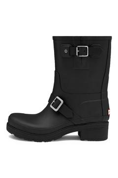Hunter Boots Biker Rubber Boot - Product List Image