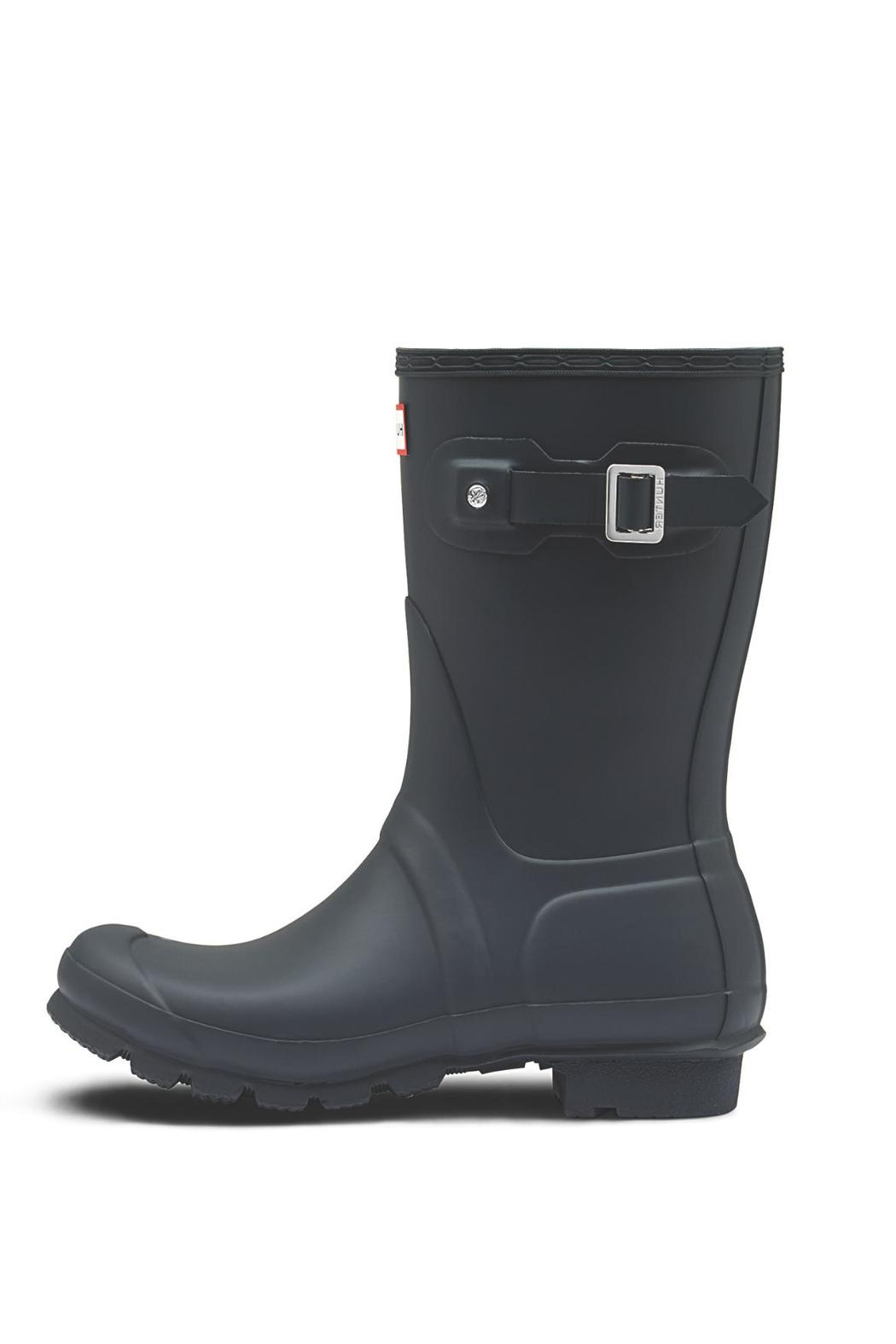 Hunter Boots Original Short Welly - Main Image