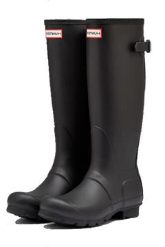 Shoptiques Product: Back Adjustable Welly