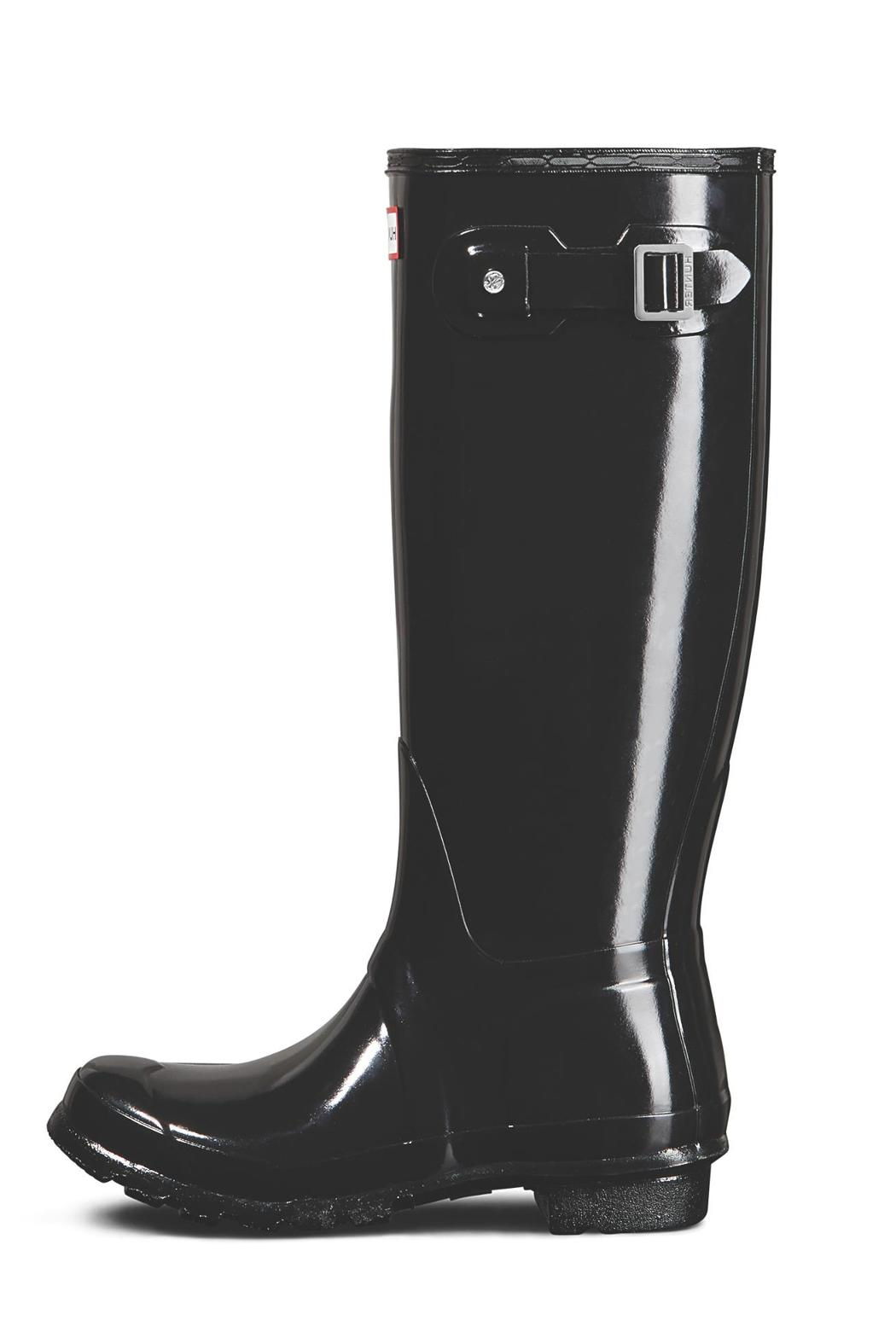 Hunter Boots Original Tall Welly - Front Cropped Image