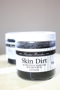 Shoptiques Product: Peppermint Skin Dirt