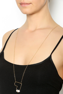 Shoptiques Product: Gold Maui Necklace