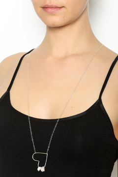 Shoptiques Product: Silver Maui Necklace