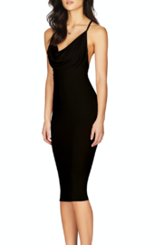 Nookie Hustle Midi - Front cropped