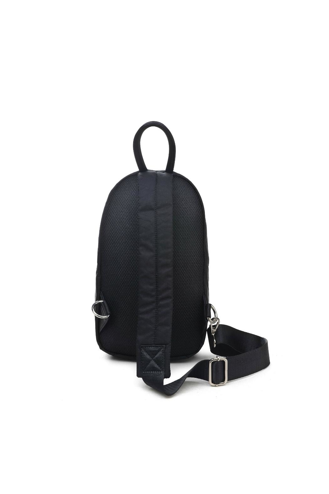 Sol and Selene Hustle Mini Backpack - Side Cropped Image