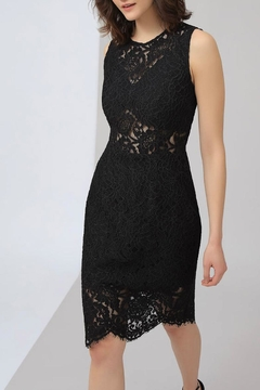 Shoptiques Product: Bridget Lace Dress