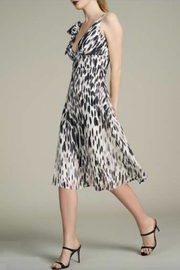 HUTCH Snow Leopard Dress - Product Mini Image