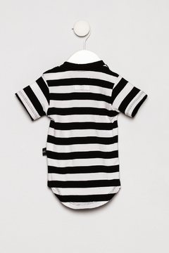Huxbaby Stripe Bunny T Shirt - Alternate List Image