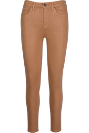 7 For all Mankind HW Ankle Skinny Faux - Product Mini Image