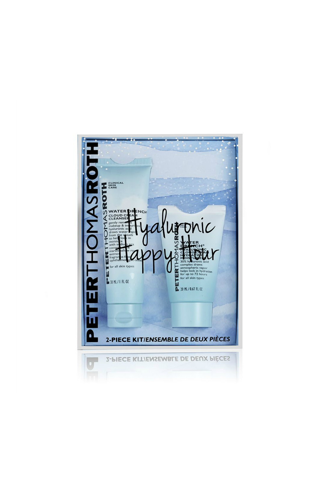 Peter Thomas Roth Hyaluronic Happy Hour Set - Main Image