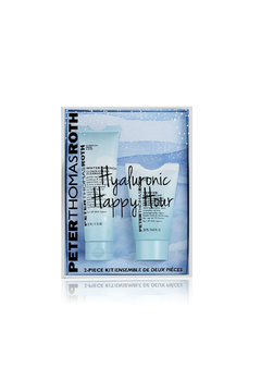 Peter Thomas Roth Hyaluronic Happy Hour Set - Alternate List Image