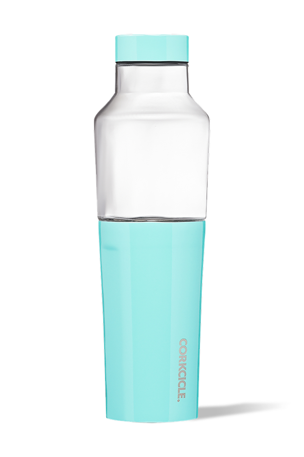 Corkcicle Hybrid Canteen 20oz - Front Cropped Image