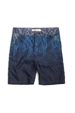Appaman Hybrid Ombre Palms Shorts - Product List Image