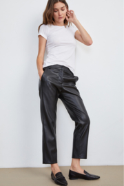 Velvet Hydie Pant - Front cropped