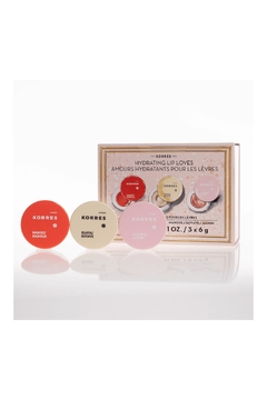 Shoptiques Product: Hydrating Lip Loves