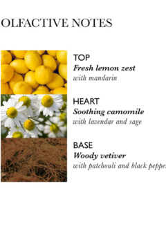Molton Brown Hydrating Shampoo with Camomile - Alternate List Image