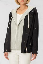 HYFVE Black and Gray Jacket - Product Mini Image