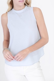 HYFVE Blue Bell Top - Product Mini Image