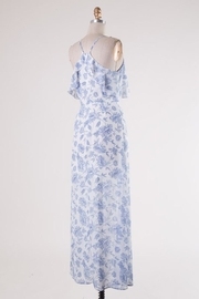 HYFVE Blue Floral Perfection - Front full body