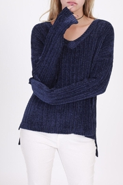 HYFVE Chenille Sweater - Product Mini Image