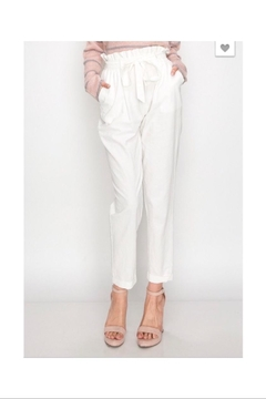 Shoptiques Product: Cigarette Pants