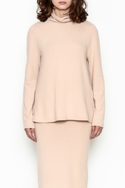 HYFVE Cowl Neck Sweater - Front full body