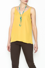HYFVE Double Strap Top - Front cropped