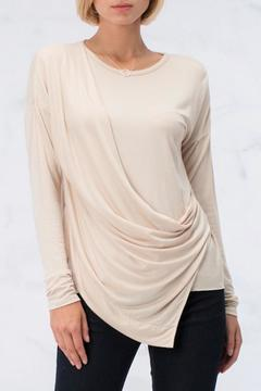 Shoptiques Product: Drop Drape Top