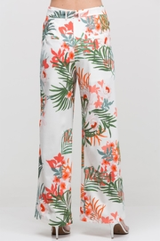HYFVE Floral Pant - Side cropped
