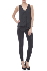 HYFVE Layered Look Blouse - Front full body