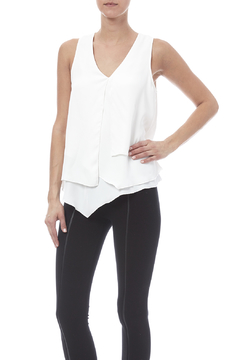 HYFVE Layered Look Blouse - Product List Image