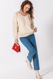 HYFVE Our Today Sweater - Front cropped
