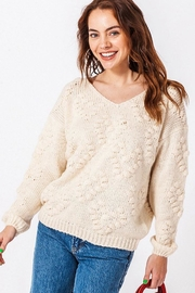 HYFVE Our Today Sweater - Front full body