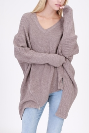 HYFVE Oversized Sweater - Product Mini Image