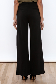 HYFVE High Waisted Pant - Back cropped
