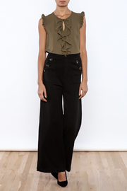 HYFVE High Waisted Pant - Front full body