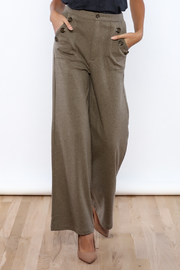 HYFVE High Waisted Pant - Front cropped