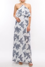 HYFVE Print Maxi Dress - Product Mini Image