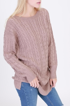 HYFVE Pullover Sweater - Product List Image