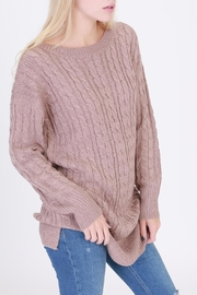 HYFVE Pullover Sweater - Front cropped